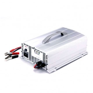 GOLF CART AUTOMATIC BATTERY CHARGER