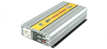 DC to AC MODIFIED SINE WAVE POWER INVERTER