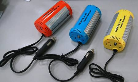 Modified Sine Wave Power Inverter