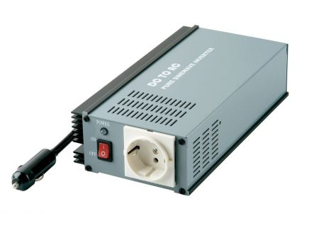 150W PURE SINE WAVE POWER INVERTER