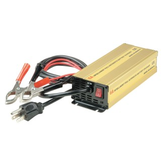 12V / 6A BATTERY CHARGER