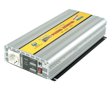 1500W MODIFIED SINE WAVE POWER INVERTER