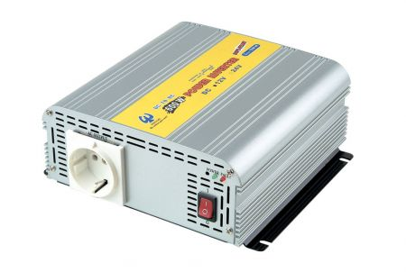 600W MODIFIED SINE WAVE POWER INVERTER